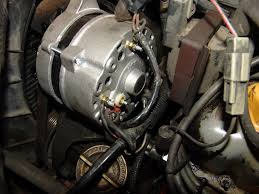 Sparky U0027s Answers 1989 Ford Crown Victoria No Charge Condition