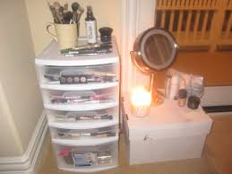 make up dressers makeup dresser project inspired