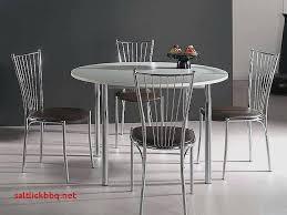 table ronde cuisine pour idees de deco de cuisine