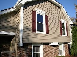 find the most popular exterior house color for exciting look