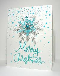 christmas handmade cards gallery 14 trendy mods com