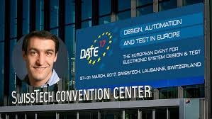 Design Automation Conference 2017 David Atienza Chairs A Successful Date 2017 Conference Ecocloud