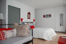 chambre d hotel pour 5 personnes chambre handicapée personne à mobilité réduite pmr 1 à 2 pers