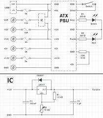 variable atx bench powersupply album on imgur