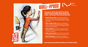 exercises to do at your desk do you sit at your desk all day our easy exercise screen savers can