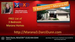 3 bedroom homes for sale dove mountain marana az youtube