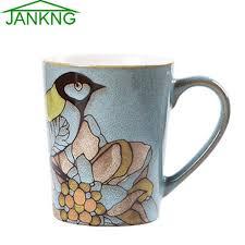 online get cheap hand painted coffee mugs aliexpress com