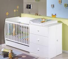 chambre bébé pratique lit de chambre bébé transformable sauthon photo 4 10 avec