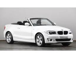 black bmw 1 series bmw 1 series used cars for sale on auto trader uk
