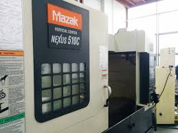 mazak u2013 japan model nexus 510c marvel machinery