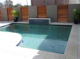 Backyard Feature Wall Ideas Pool Design Ideas Get Inspired By Photos Of Pools From