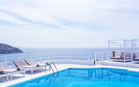 4 star hotel in mykonos beach hotel in mykonos pietra e mare