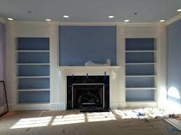 Bookcase Decorating Ideas Living Room Fireplace Bookshelf Ideas U2013 Apstyle Me