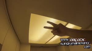 Cover Fluorescent Ceiling Lights Which Side Goes Up Installing Or Cleaning Kitchen Light Lens