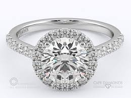 wedding rings cape town 72 unique halo twist claws cape town engagement rings cape diamonds