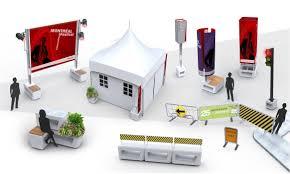 mobilier exterieur design concours de design éléments de mobilier urbain amovibles quartier