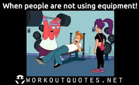 What Font Do Memes Use - gym memes when people do not use equipment funny gym gif