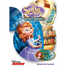 sofia products disney movies