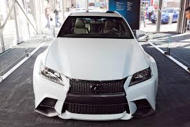 lexus gs tuning 2013 lexus gs f sport by five axis review top speed