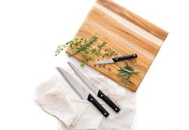 essential knives for the kitchen essential knives brandless