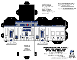 cubee family guy star wars cleveland as r2 d2 v1 by njr75003 on