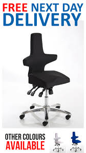 white fabric office chair saltire posture chair white fabric office furniture saver