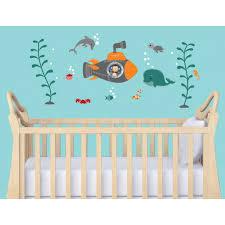 Nursery Wall Mural Decals Nursery Wall Mural Ideas Palmyralibrary Org