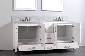 72 bathroom vanity double sink white u2013 librepup info