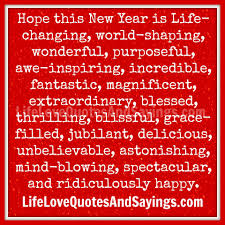 Quotes For New Love by 30 Sweet And Cute New Year Quotes Themescompany