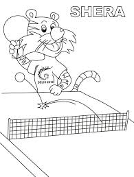 she ra coloring pages table tennis coloring pages 12printablecoloring pages playing