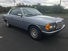 1985 mercedes benz 280ce at auction 2023479 hemmings motor news