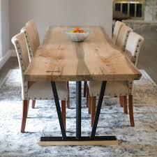 live edge round table live edge furniture horizon home huge warehouse throughout raw