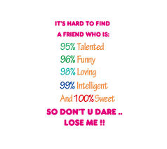 Love Quotes For A Friend by 60 Funny Friendship Quotes And Sayings With Images