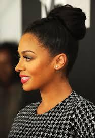 updos hairstyles for black women medium haircut