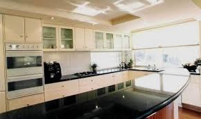 kitchen benchtop ideas black benchtop cupboards kitchen ideas