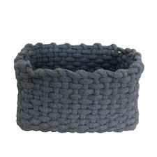 grey storage baskets u2013 dihuniversity com
