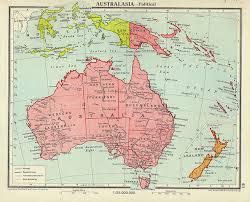 map of australia political political map of australia 1950 atlas antique map australian
