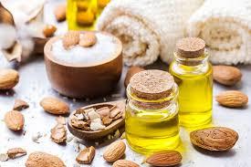 Minyak Almond manfaat ajaib minyak almond untuk kulit meramuda