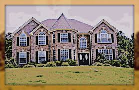 homes for sale in mcdonough ga