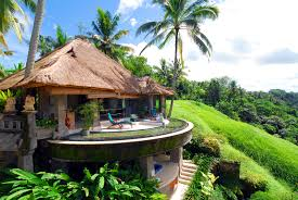 Bali Style House Floor Plans by Bali House Plans Arts