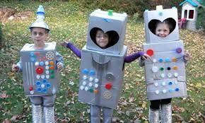 13 quick and easy halloween costumes for kids help we u0027ve got kids