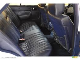 1990 mercedes benz 190 class 190e 2 6 interior photo 42285634