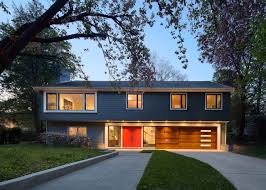 What Is A Mid Century Modern Home Midcentury Modern Home In Maryland Updated For New Owners Louis