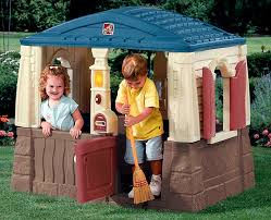 Step 2 Storybook Cottage Used by A Kids Playhouse Will Bring Joy To Your Home 25 Playsets