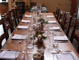 table dinner uncategorized elsom cellars farm to table dinner with and 21 acres