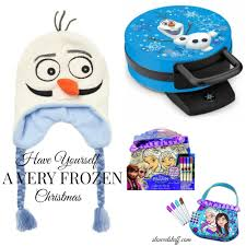 top frozen gifts of the season stowed stuff