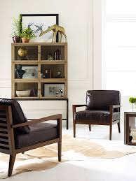 Leather Furniture Ideas For Living Rooms Decorating With Brown Leather Furniture Tips For A Lighter