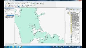 United States Longitude Latitude Map by How To Make A Shape File For Arcmap Gis Using Latitude Longitude