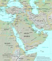 map middle east uk map of middle east map middle east atlas