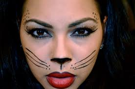 Makeup Ideas For Halloween by Diy Makeup For Halloween Yasabe Com Blog